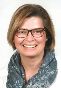 Michaela Förster - Sekretariat